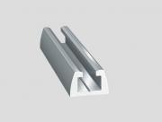 Smart alsó felső sín alumínium