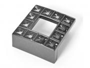 550.032 fém / kristály