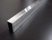 ART 251 Alu alsó vezetőprofil 4 m-es