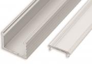 LL-04 Alumínium profil csavarozható