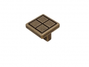 Fogantyú C2039-23 matt bronz