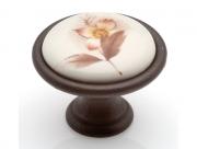P07 country bronz-barna virág