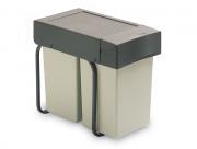 Art 227 Műanyag szelektív hulladékgyűjtő